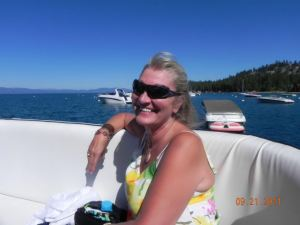 This is worth revisiting a wonderful day cruise across the lake with my sweetie . A trip organized by Audry B. WoW what a day...